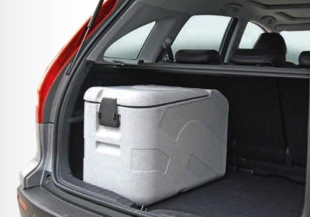 Mobil kjøle/fryseboks til personbil, varebil eller el-bil | Ødegården Auto